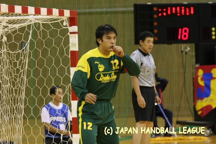 No.15 - 2009/10/10 豊田 - 男子...