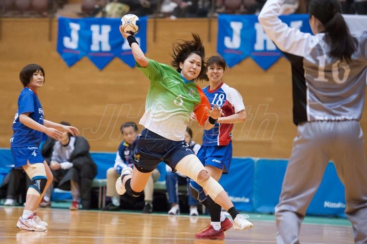 ハンドボール リーグ 日本 「ガバナンスと持続性で世界最高峰リーグに」 葦原一正代表理事が語る、日本ハンドボールリーグの挑戦│HALF